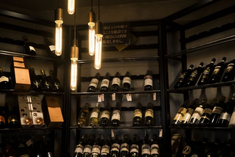 Wine serves up good model for product success in Japan's market