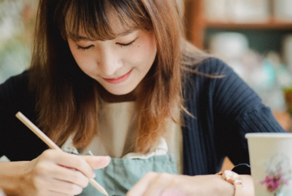 Are Japan's Young About to Write Their Own Story