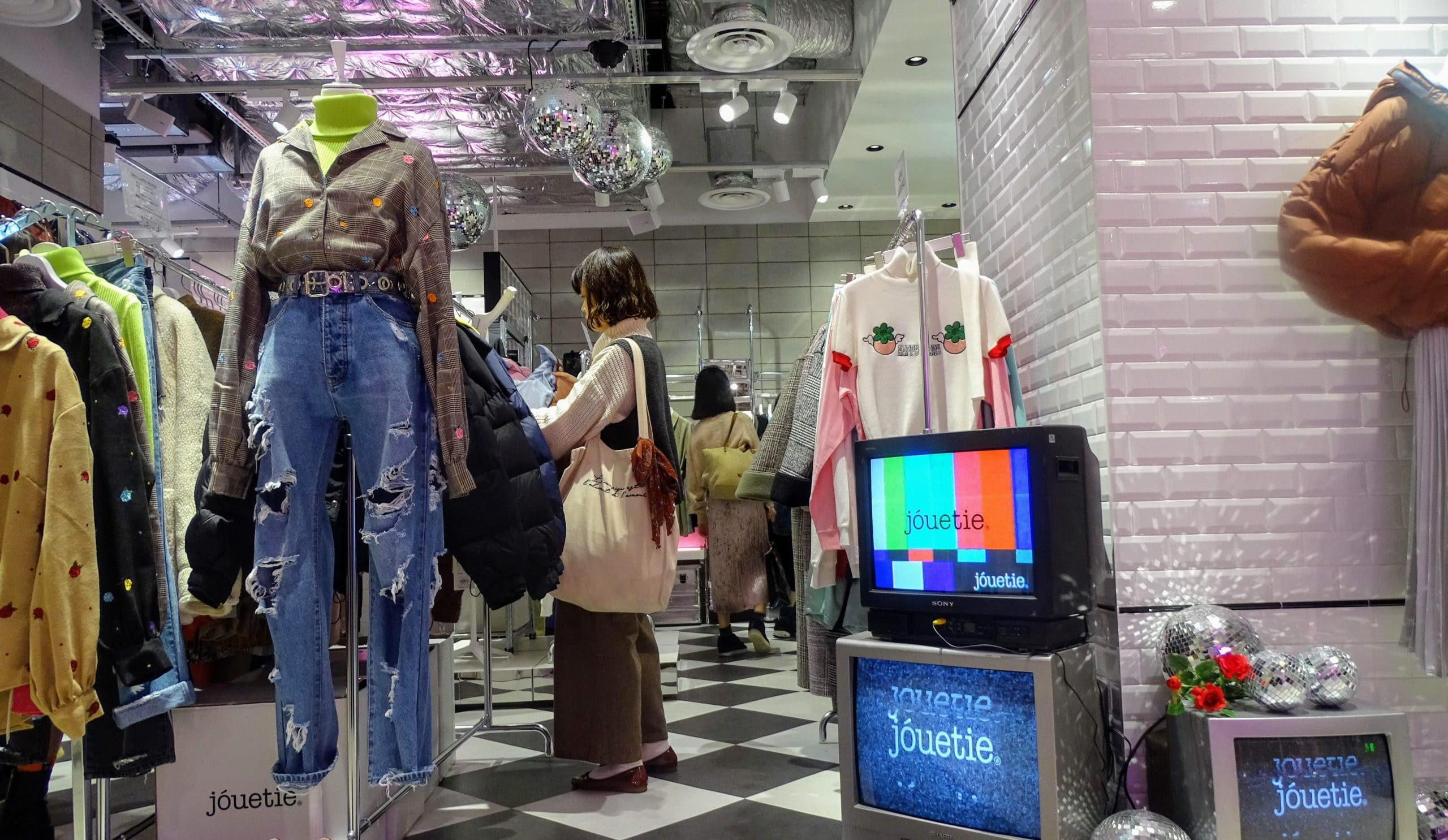 Why Malls Aren't Dead in Japan: A Shopping Spree through Shibuya's PARCO Mall