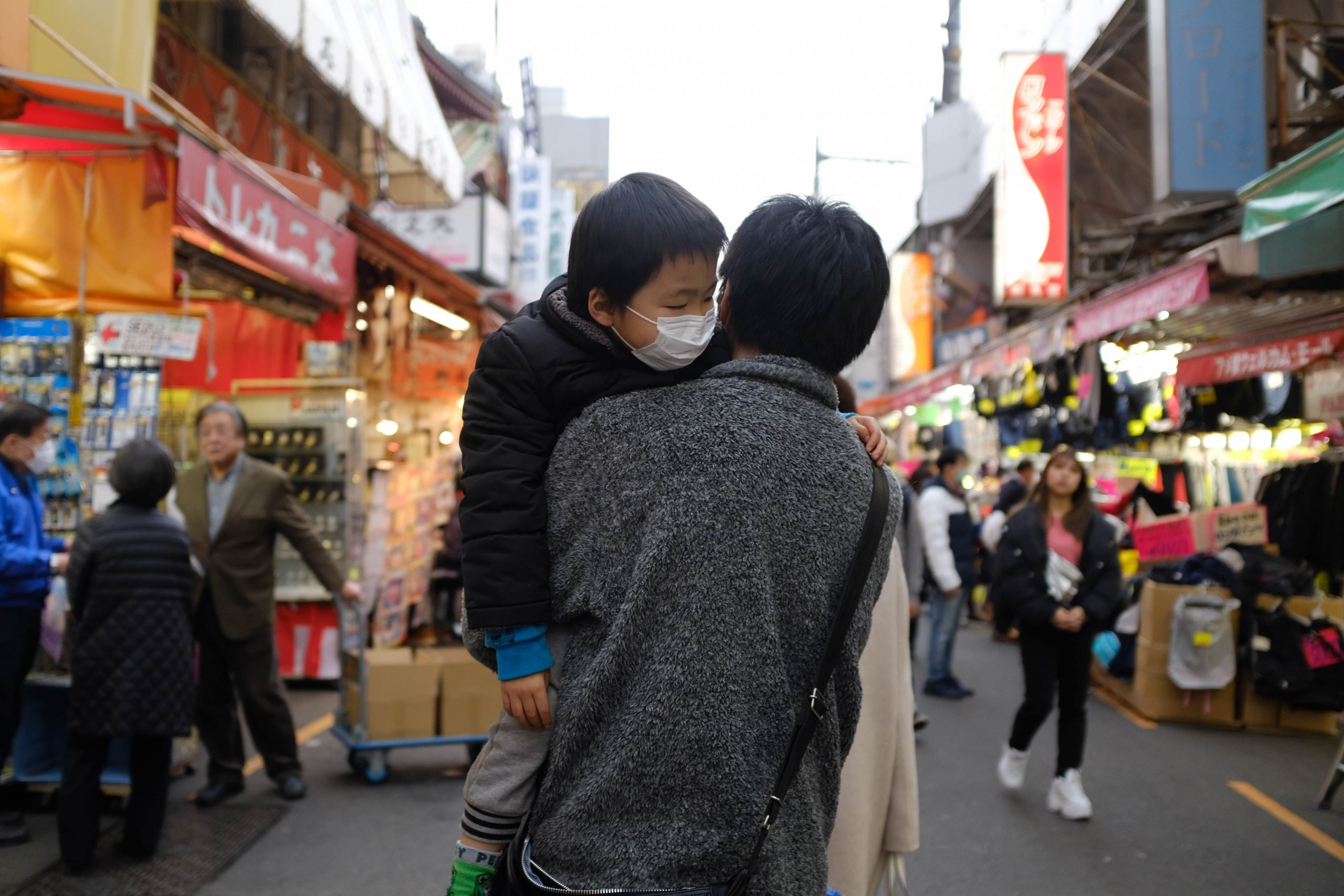Will the Coronavirus change what Japanese consumers want?