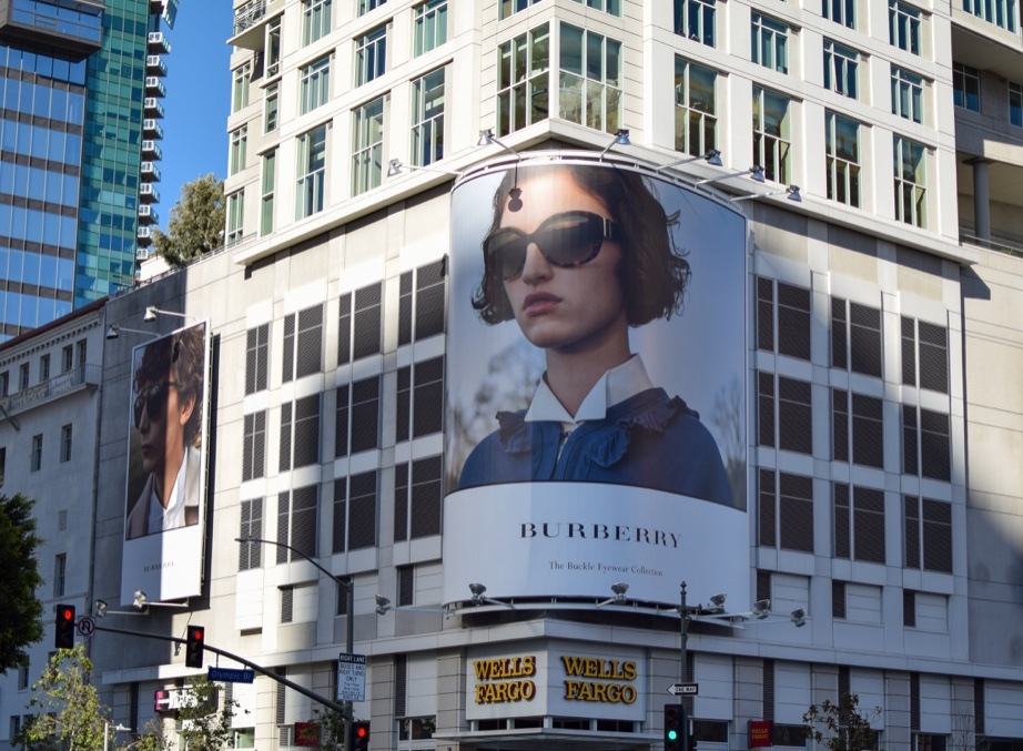 Luxury Handbags and Apparel Brand Re-positioning and Brand Relaunch