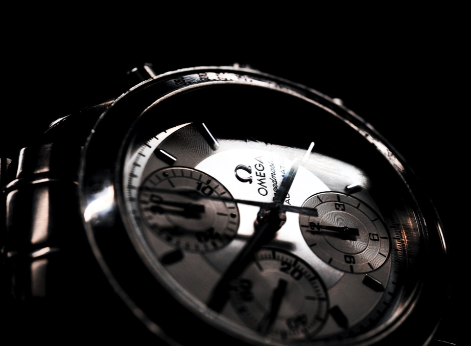 Luxury Watch Brand Positioning Check and Ad Evaluation (Global Campaign)