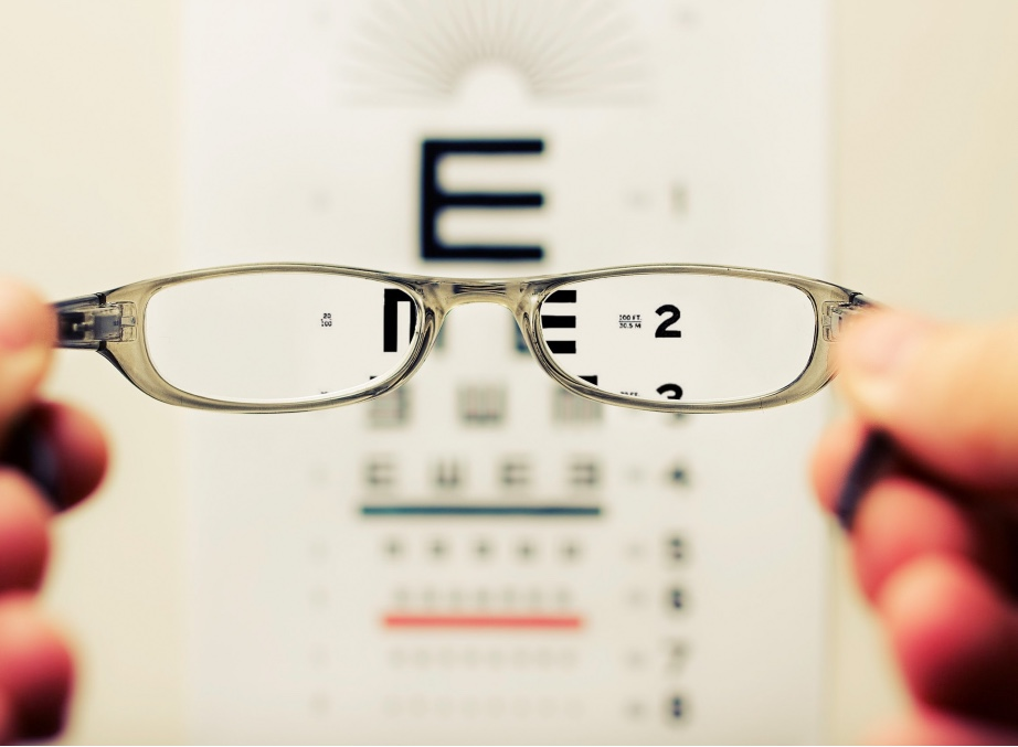 Potential Market Positioning for New Eye-Care Product