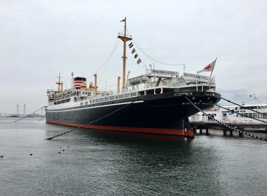 Understanding Shifts in the Japanese Cruise Market
