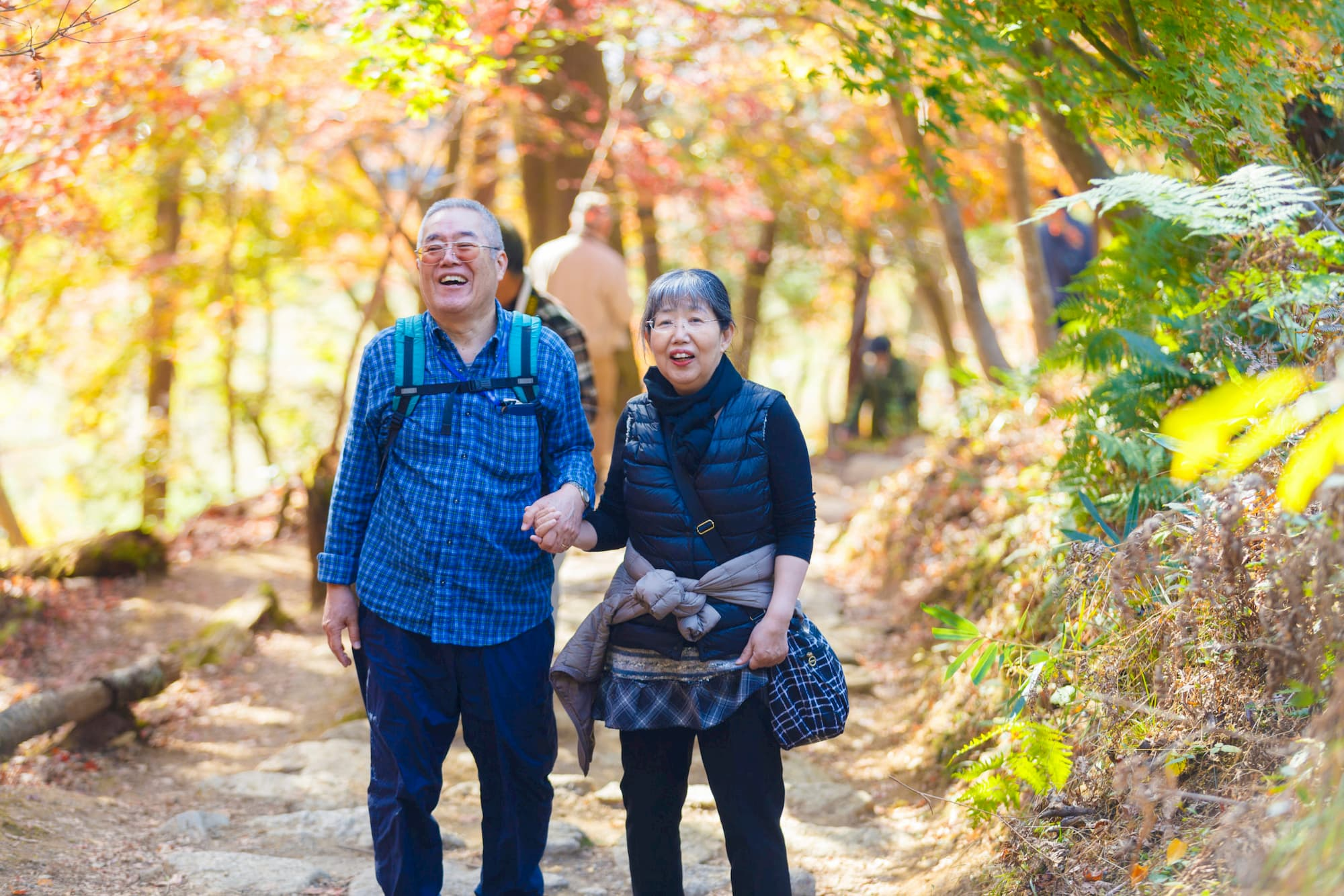 Turning Silver into Gold: Marketing to Japan's Dynamic Seniors