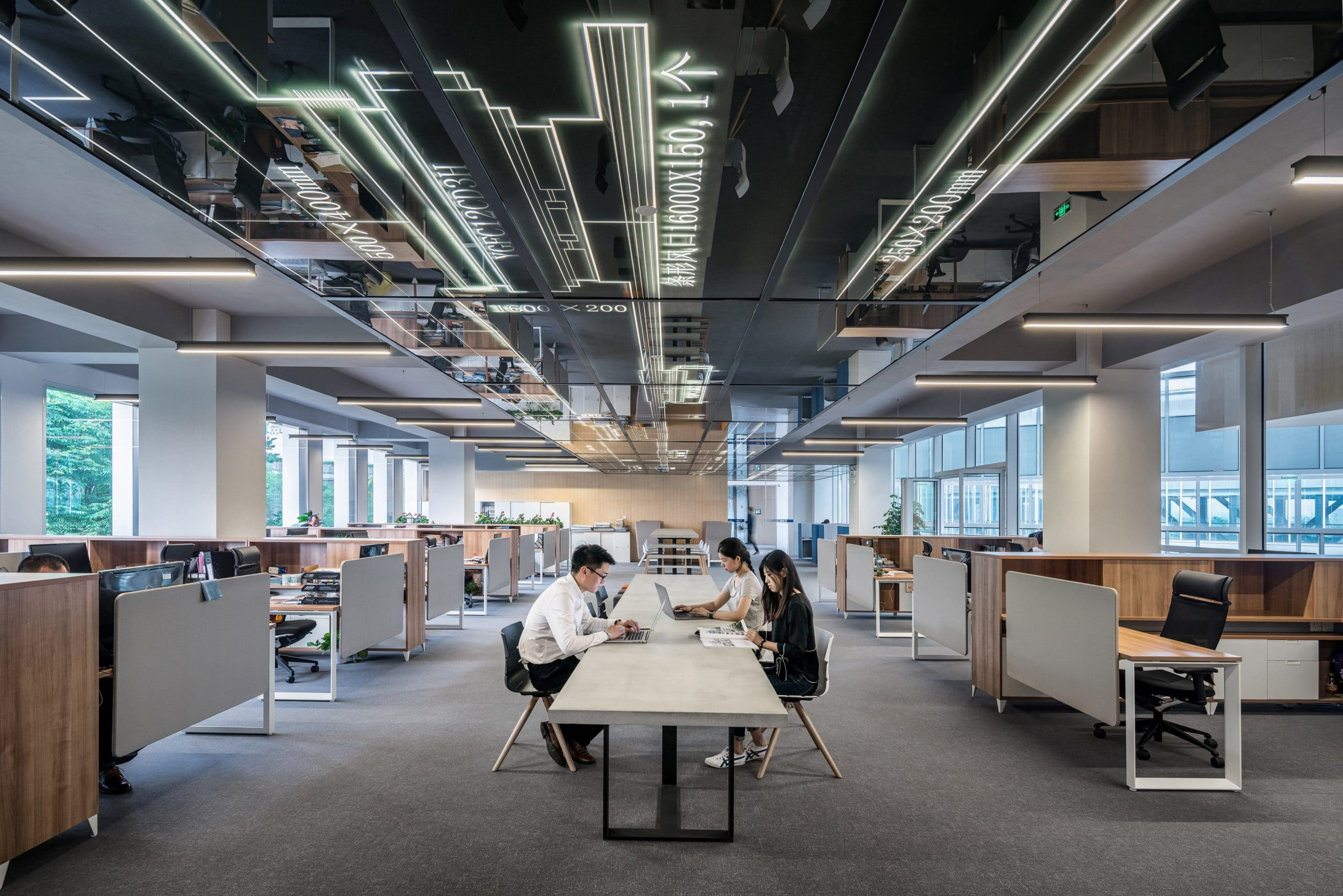 New Workplaces, New Work Ways—How Office Life Is Changing in Japan